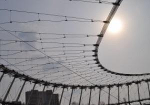 Логотип НСК Олимпийский  выберут с помощью онлайн-голосования