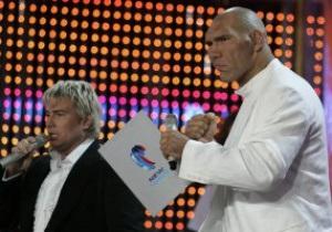 Валуев: Все сообщения о моем возвращении на ринг - сотрясание воздуха