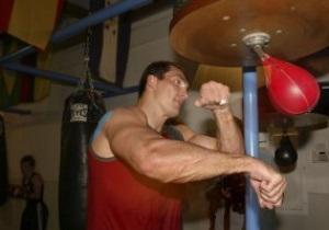 Стала известна дата боя Кличко и Хэя