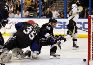 Stanley Cup: Питтсбург вышел вперед в серии с Тампой