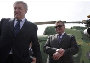 Міністр оборони Росії - на об єктах ЧФ