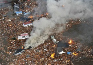 Шахтер перечислил миллион долларов пострадавшим от цунами в Японии
