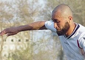 Таджикского футболиста отстранили от участия в чемпионате из-за бороды
