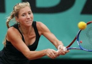 Новый рейтинг WTA: украинки теряют позиции