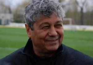 Луческу: Не хватало еще, чтобы я занимался тренером сборной Украины
