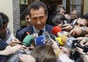 Гендир Реала: Моуриньо не захотел накалять страсти перед игрой