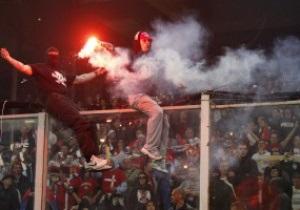 Евро-2012. В Польше серьезно ужесточат наказание для футбольных хулиганов