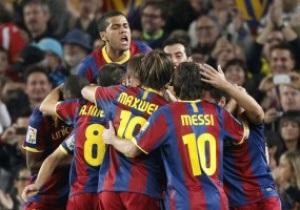 Іспанські вболівальники вважають, що Реал практично не поступається Барселоні