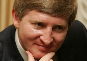 Ахметов направит на развитие бизнеса всю прибыль СКМ за 2010 год