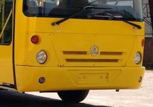 Черниговский автозавод начал выпуск украино-белорусских троллейбусов