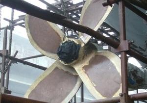 Украина продала Николаевский научно-исследовательский институт технологии судового машиностроения