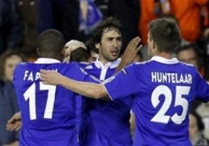 Рауль: Мрію зіграти у фіналі з Реалом
