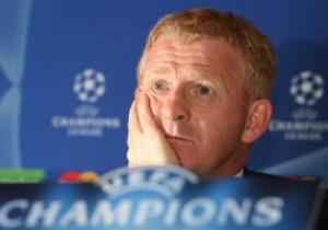 Источник: Летом Динамо сменит тренера