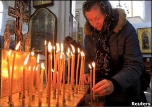 КДБ шукає політичні мотиви вибуху у Мінську