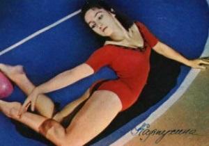 Легендарная советская гимнастка отдала все свои награды Бутырской тюрьме