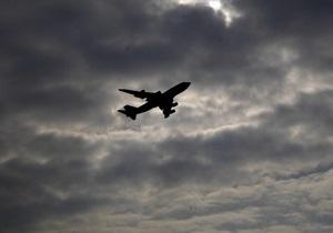 Российская лоукост-компания отказалась от планов открыть рейс Харьков - Сочи