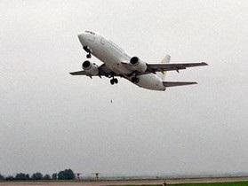 Украинская авиакомпания открывает рейс Киев - Карловы Вары
