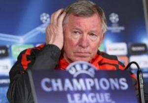 Фергюсон: Для Челси победа в еврокубке стала чем-то сродни идее фикс