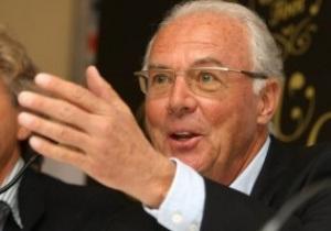 Беккенбауэр считает, что Баварию должен возглавить Лотар Маттеус