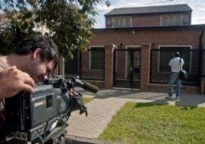 Неизвестные обстреляли дом брата Месси в Аргентине