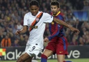 Луис Адриано: Нам нужна победа, которая позволит пройти в полуфинал