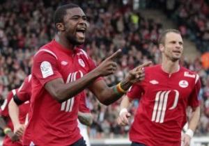Лига 1: Лион разгромил Ланс, Марсель не смог победить Тулузу