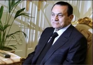 Мубарак відкидає звинувачення у корупції