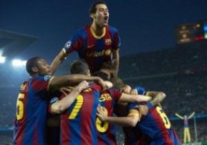 Барселона сыграет в Донецке основным составом