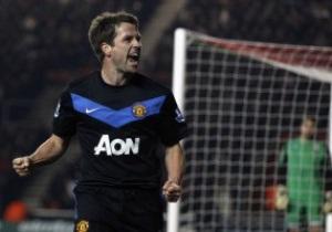 Оуэн надеется подписать новый контракт с Манчестер Юнайтед
