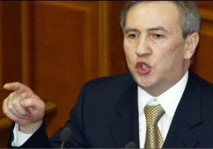 Влада проти клану Черновецьких