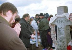 Справу Чорновола забирають в ГПУ