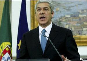 Португалія просить грошей у Євросоюзу