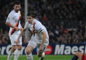 Защитник Шахтера: Сами себе забили четыре гола