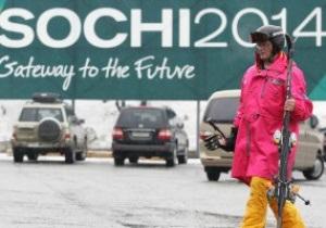Олімпійську програму Сочі-2014 поповнили шість видів спорту