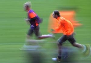 Фотогалерея: Шоу начинается. Шахтер и Барселона готовятся к очному противостоянию