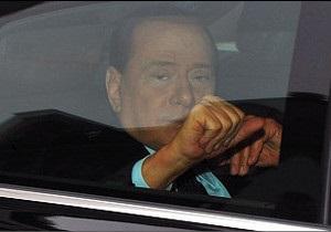 Стартував процес щодо сексу Берлусконі з Рубі