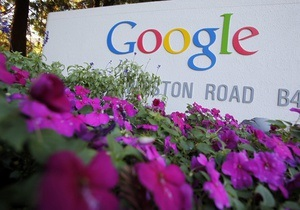 Google готова заплатить за пакет патентов $900 млн
