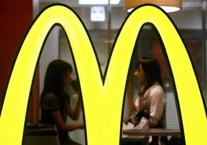 McDonald s возьмет на работу 50 тыс. сотрудников за один день