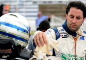 Бразильский гонщик погиб в результате аварии на Интерлагосе