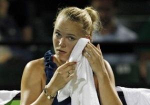 Датская теннисистка отказалась сниматься для Playboy
