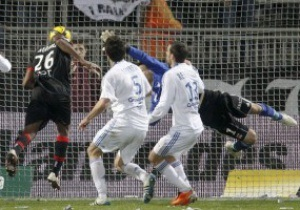 Лига 1: Лилль побеждает Кан, Бордо не справился с Нанси