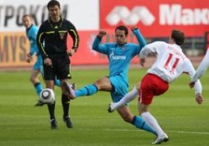 Падение звезд: Все фавориты Российской Премьер-лиги потеряли очки