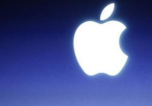Сегодня компании Apple исполняется 35 лет
