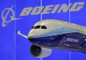 ВТО обвинила Boeing в получении незаконных субсидий от государства