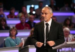 Савик Шустер готовит футбольное ток-шоу для 5 канала