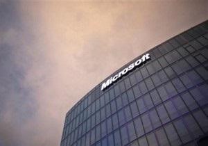 Microsoft против Google: Корпорация подаст первую в своей истории антимонопольную жалобу