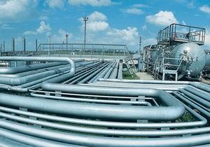НАК Нафтогаз спрогнозировала собственную прибыль на 2011 год