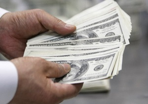 Нафтогаз Украины выплатил доход по еврооблигациям