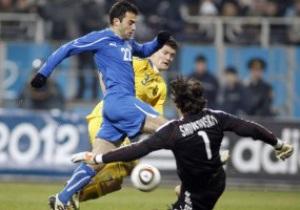 Нападающий сборной Италии: Просто оказался там, где оставалось подставить ногу