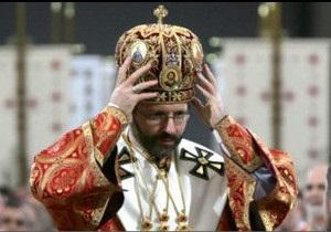 Греко-католики проситимуть Патріархату
